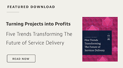 Ebook: Turn Projects into Profits