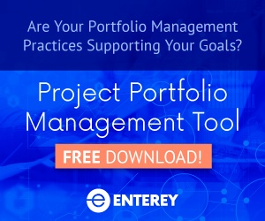 Project Portfolio Management Tool