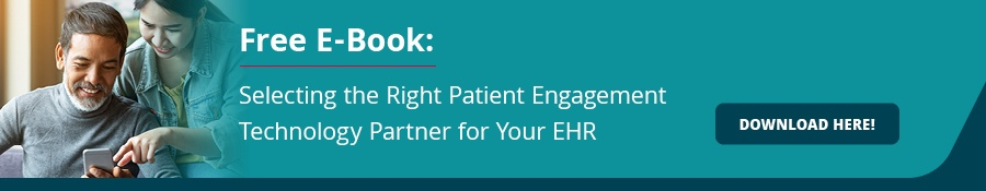 Selecting the right techology partner for your ehr