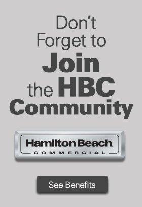Join HBC Community