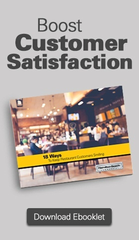 Boost Customer Satisfaction eBook
