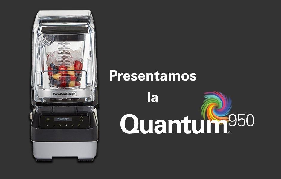Presentamos la Quantum