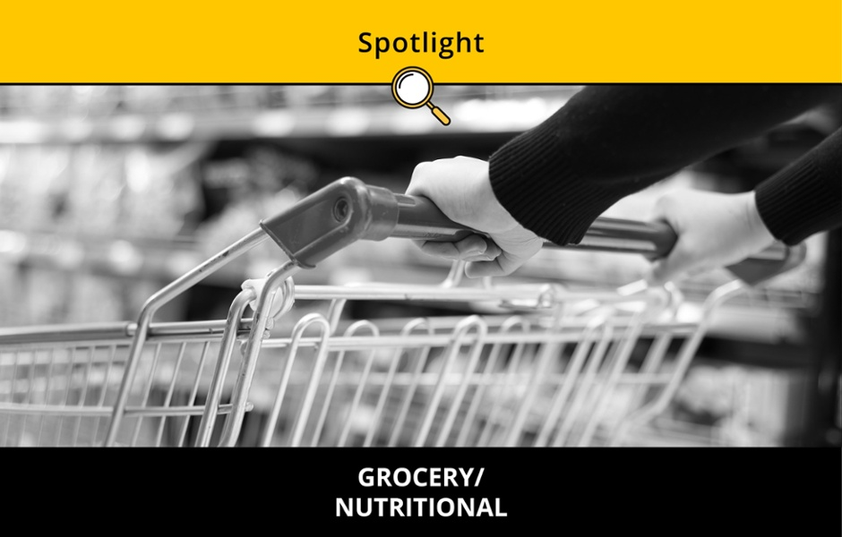 Grocery/Nutritional