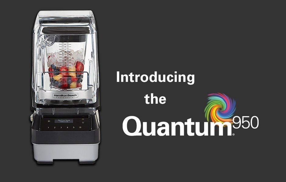 Introducing the Quantum 950