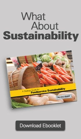 Food service sustainability ebook