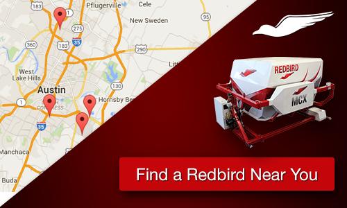 Find a Redbird
