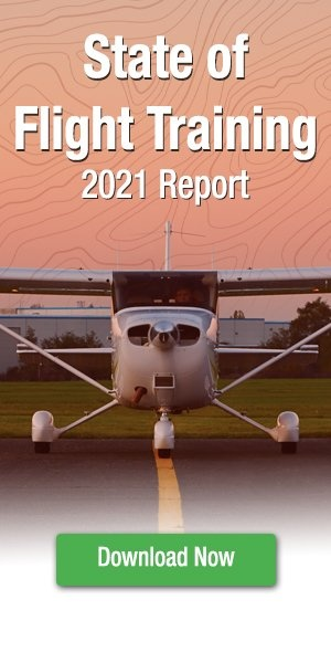 State of Flight Training Report