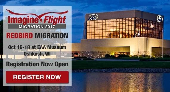 Migration 17 Registration Open