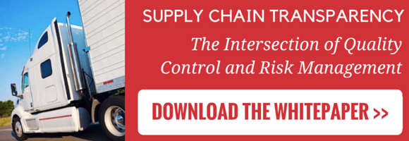 Supply Chain Transparency Whitepaper