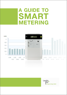 A Guide to Smart Metering