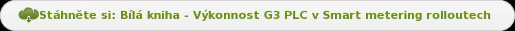Stáhněte si: Bílá kniha - Výkonnost G3 PLC v Smart metering rolloutech