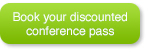 Book your discounted conference pass