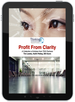 Profit From Clarity Ebook