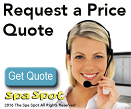 Get A Quote Free No-Obligation New Spa Pricing