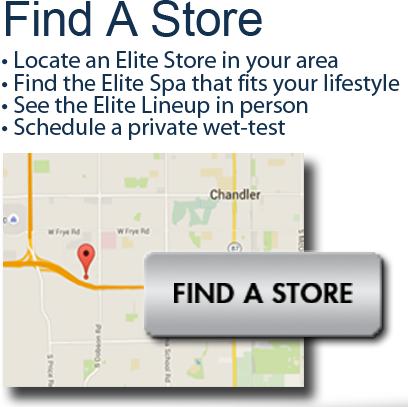 Elite Spas Dealer Locator