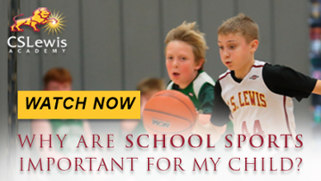 Watch Now: Why Are School Sports Important For My Child?