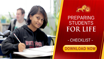 CSLA Checklist: Preparing Students for Life