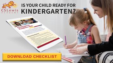 Download Now: Kindergarten Readiness Skills