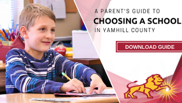 Download Ebook: A Parent's Guide to Choosing a School in Yamhill County