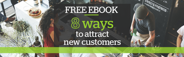 8 ways to attract new customers
