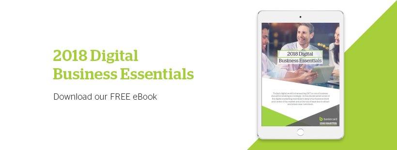 Bartercard Digital Essentials