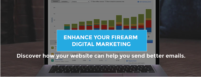 Enhance your Firearm Digital Marketing