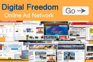 Digital Freedom Ad Network