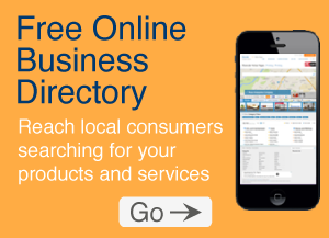Get your online business directory