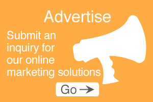 Advertise with our online marketing solutions
