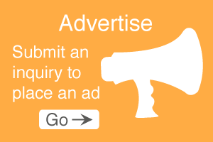 Place an online ad on our online properties