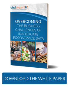 Foodservice Industry White Paper