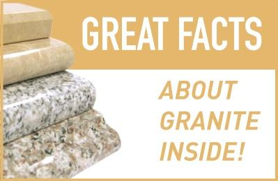 Great Facts about Granite