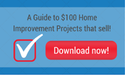 home improvement projects that sell