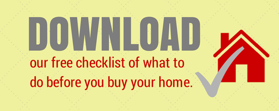 Download Our  Free Checklist of what  to do before you buy!