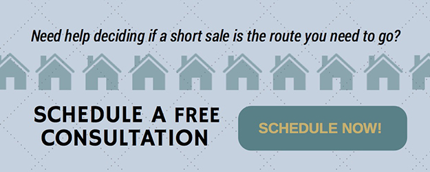 should i short sale my home