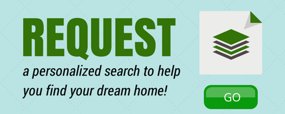 personalized home search from Dream Builders Realty