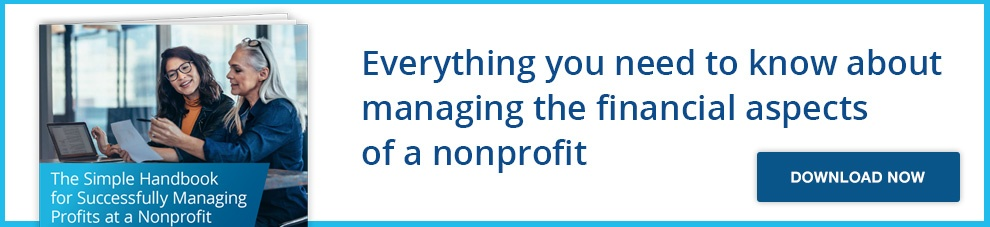 The Simple Handbook for Successfully Managing Profits at a Nonprofit