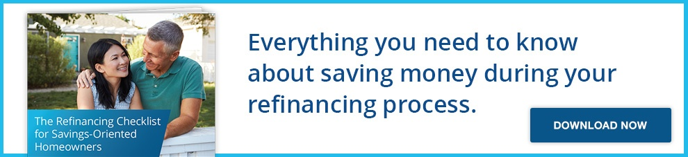The Refinancing Checklist for a Savings-Oriented Homeowner