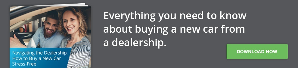 Navigating the Dealership: How to Buy New Cars Stress-Free