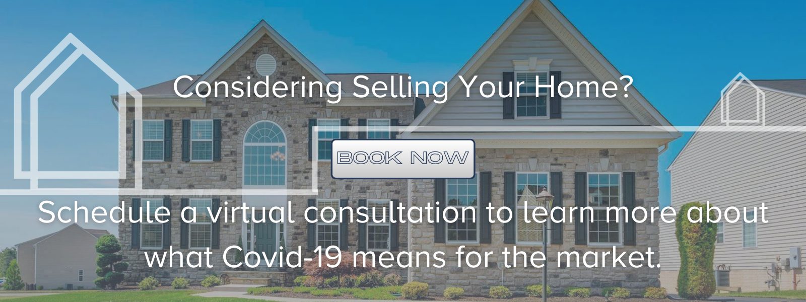 Considering Selling Your Home? Learn more about what Covid-19 means for the market.