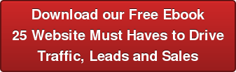 Download our Free Ebook 25 Website Must Haves to Drive Traffic, Leads and Sales