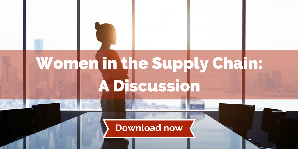 Women in the Supply Chain