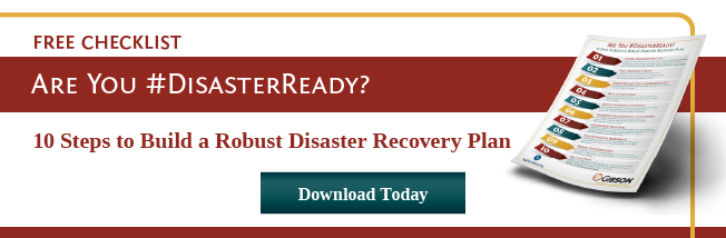 are-you-#disasterready