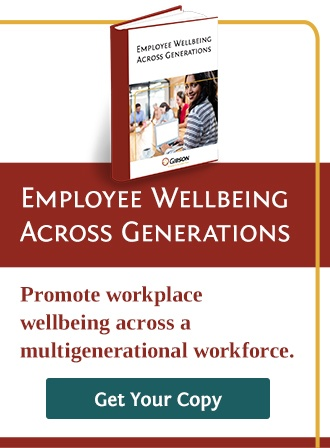 Employee Wellbeing Across Generations