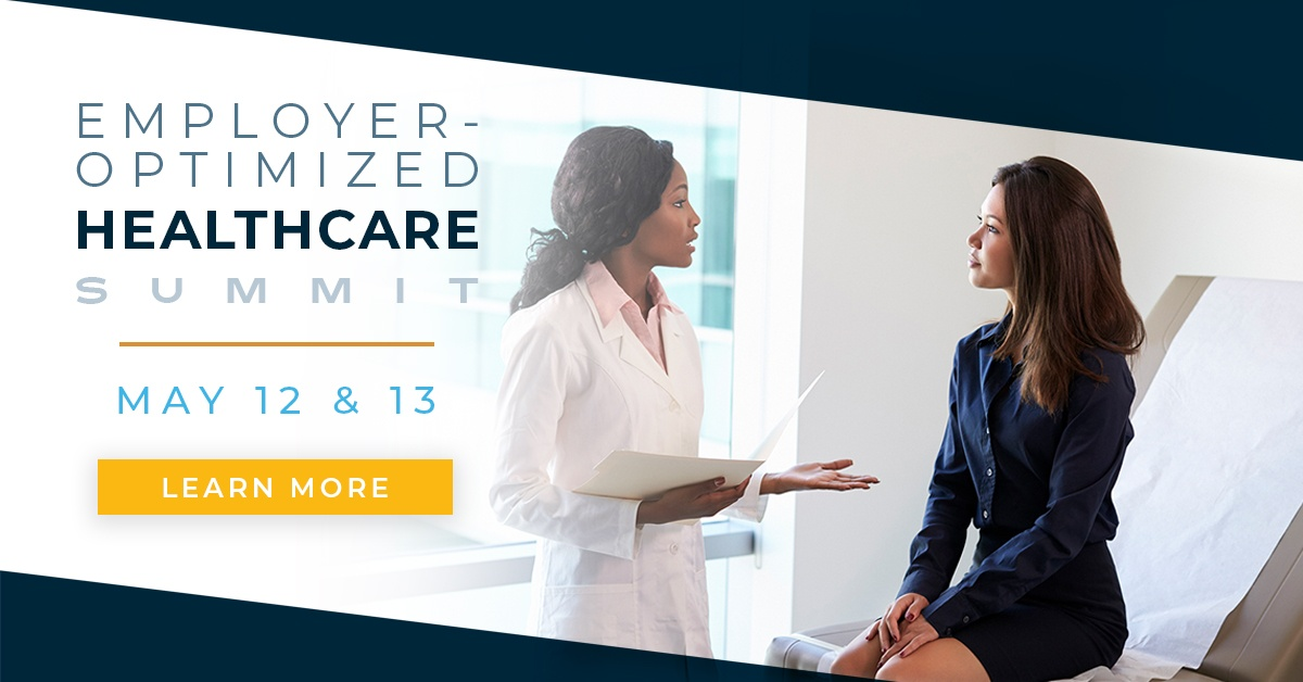 Employer-Optimized Healthcare Summit