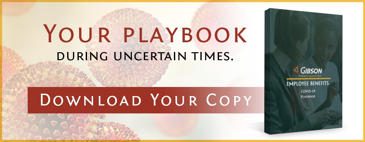 COVID-19 Benefits Playbook