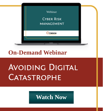 Cyber Risk Management Webinar