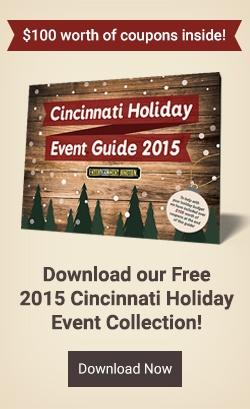 Cincinnati Holiday Event Guide