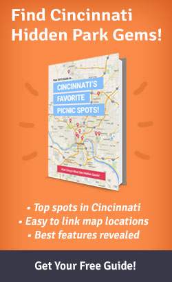 Find Cincinnati Hidden Park Gems