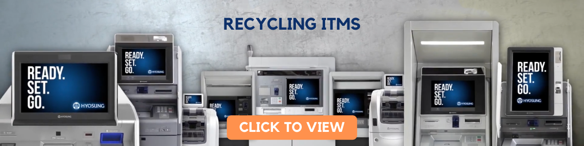 Recycling ITMs - Click to View